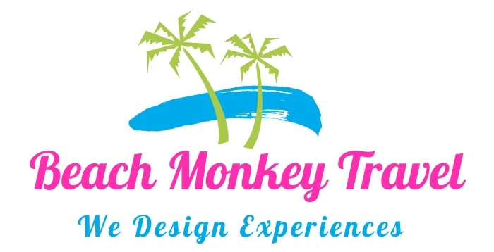 Beach Monkey Travel